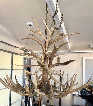 Deer chandelier!! ORIGINAL!! $1000 for Sale in Oakland, CA