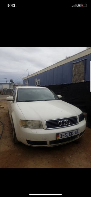 Audi A4 1.8T for Sale in Avondale, AZ