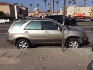 2001 Lexus rx300 for Sale in Los Angeles, CA