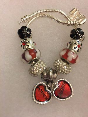Mother and Daughter Bracelet for Sale in Fort Belvoir, VA