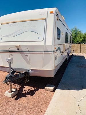1995 holiday rambler travel trailer for sale in good condition asking $6300 obo for Sale in Mesa, AZ