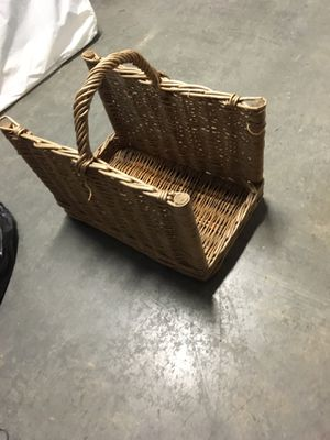 Basket for Sale in Midlothian, VA