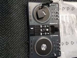 Numark iDJ3 console for laptop for Sale in The Bronx, NY