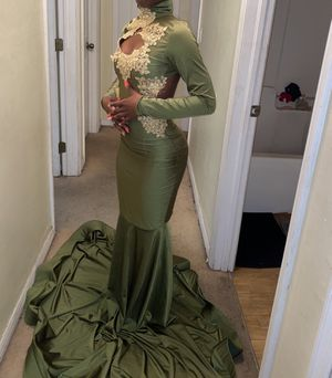 Prom Dress for Sale in Fort Myers, FL