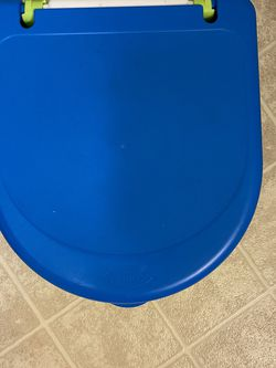 Summers potty chair for Sale in Marina,  CA