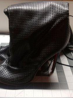 Red Bottom Heels for Sale in Reston,  VA