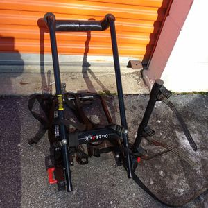 Bicycle Rack Holds 3 Bicycle for Sale in Mount Rainier, MD