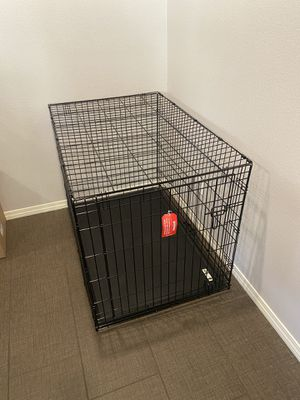 Dog crate / kennel - Large for Sale in Menifee, CA