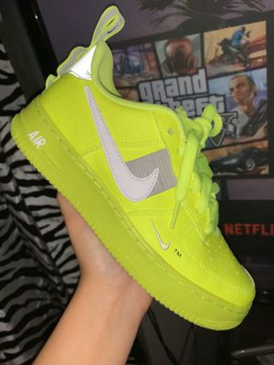 Nike Air Force 1 utility for Sale in Las Vegas, NV