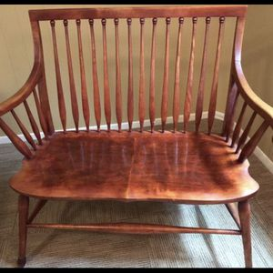Loveseat Bench for Sale in Portland, OR