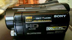 Sony HANDYCAM HD Full 1080HD Digital Camera for Sale in Randolph, MA
