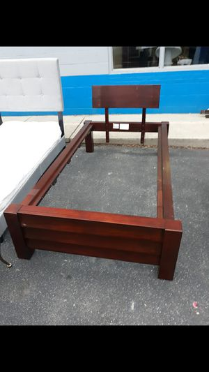 Twin bed frame for Sale in High Point, NC