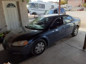 2002 Dodge Stratus SE for Sale in Las Vegas, NV