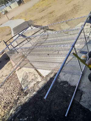 Steel rack shelving for Sale in Hesperia, CA