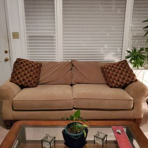 5 Piece Living Room Set (Will Consider Fair Offers) for Sale in Saint Ann, MO