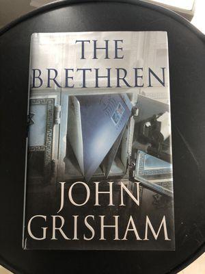 3 hardback John Grisham books first edition for Sale in St. Pete Beach, FL