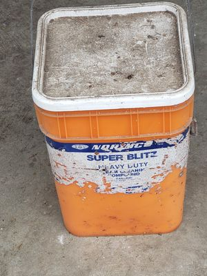 Super Blitz Steam Cleaning Compound for Sale in Lake Stevens, WA