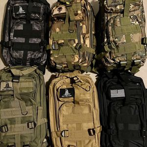 NEW 30L Tactical Bags for Sale in Queen Creek, AZ