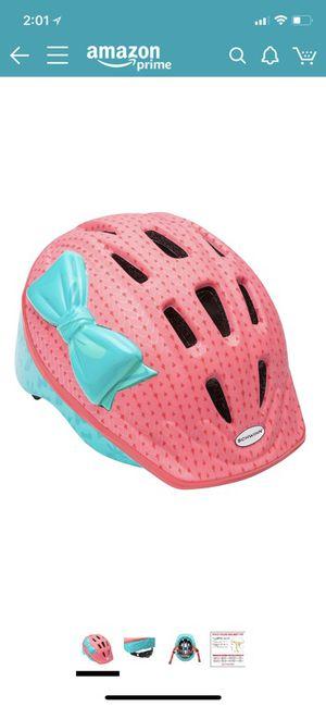 The Schwinn 3D toddler Sweetheart helmet for Sale in Centreville, VA