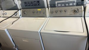 Whirlpool washer and dryer electric for Sale in Cedar Hills, UT