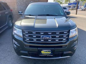 2016 Ford Explorer for Sale in Irvington, NJ