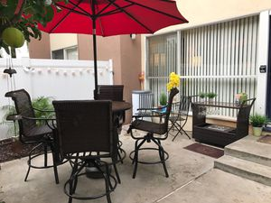 Patio furniture for Sale in Phillips Ranch, CA
