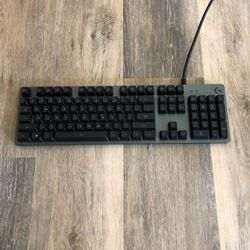 Logitech G413 Carbon Mechanical Keyboard for Sale in Chino Hills,  CA