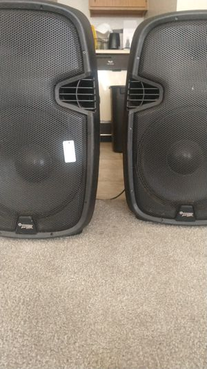 Party Speakers for Sale in Phoenix, AZ