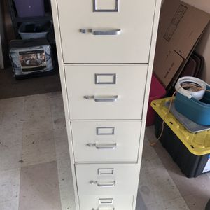File Cabinet for Sale in Fontana, CA