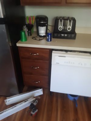Kenmore dishwasher works great! Make offer for Sale in Cleveland, OH