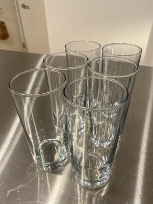 Crockery Set (plates, cups, bowls, glasses, eating utensils, cooking utensils) for Sale in McLean, VA