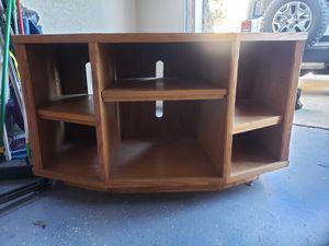 Entertainment Desk for Sale in Sacramento, CA