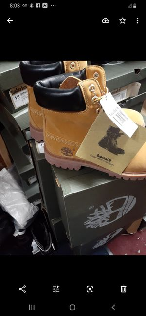 Brand new Timberland boots for Sale in Baltimore, MD