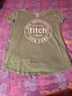 Girls blouse size medium for Sale in Port St. Lucie, FL