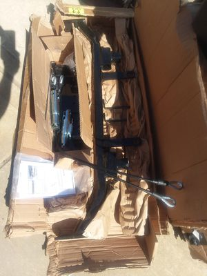 Blue ox baseplate for Sale in Chicago, IL