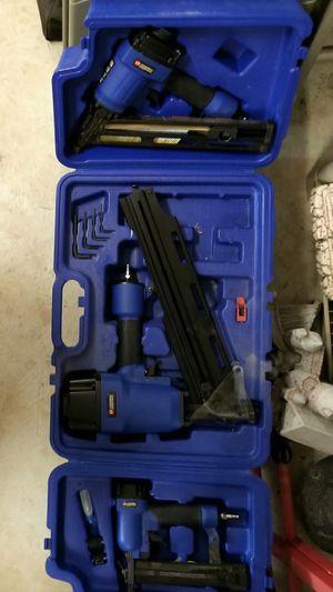 Nail gun for Sale in Orting, WA