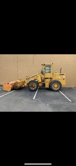 Clark Michigan front end loader for Sale for sale  Old Bridge Township, NJ