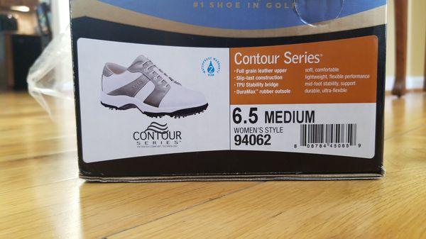 Golf shoes 6.5 women