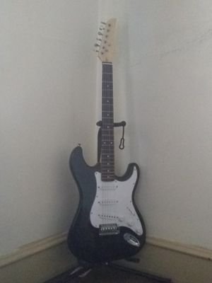 Electric guitar for Sale in Williamsport, PA