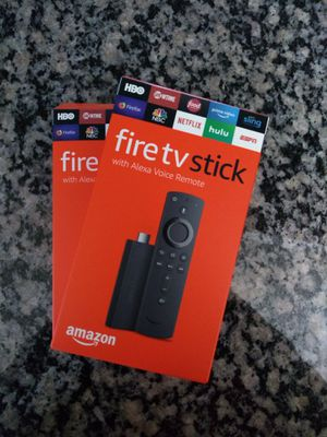 **4th of July Sale** Fire TV Devices for Sale in Roswell, GA