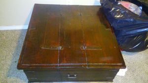 Vintage coffee table for Sale in South Salt Lake, UT