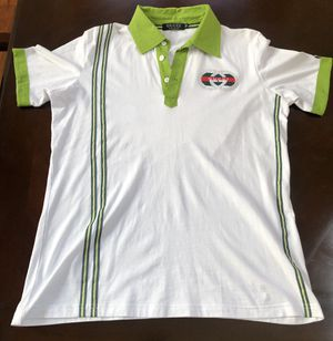 Gucci Polo Shirt for Sale in Las Vegas, NV
