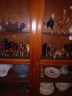1920s display case bubble Glass for Sale in Swansea, IL