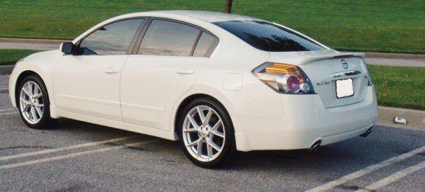 Good price 2007 Nissan Altima Keyless remote