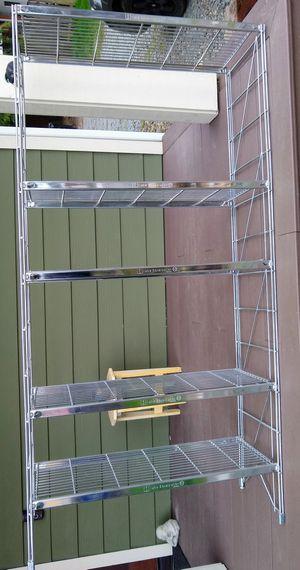 Metal Shelfing for Sale in Seattle, WA