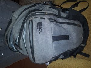 Northface surge laptop backpack for Sale in Akron, OH