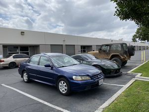 2002 Honda Accord for Sale in Riverside, CA
