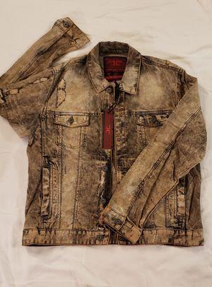 Jean Jacket for Sale in DEVORE HGHTS, CA