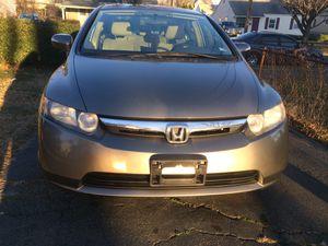 2008 Honda Civic for Sale in Falls Church, VA