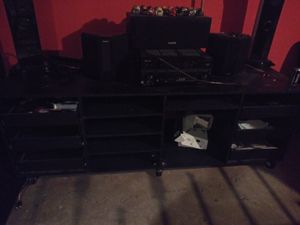Tv stand. for Sale in Raytown, MO
